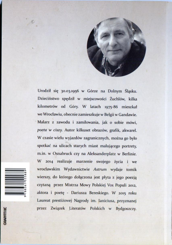 Kosmos Miłości W Wierszach Henryka Owsianko Zdzisław Antolski
