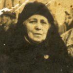 Maria z Sulewskich Górska - Babcineczka
