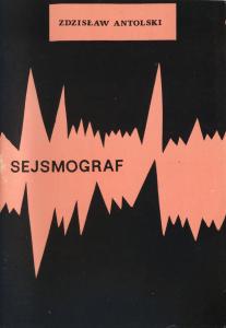 Sejsmograf